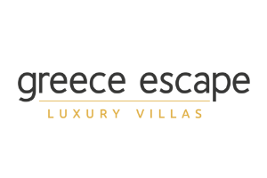 Kundenlogo Greece Escape Villenvermietung